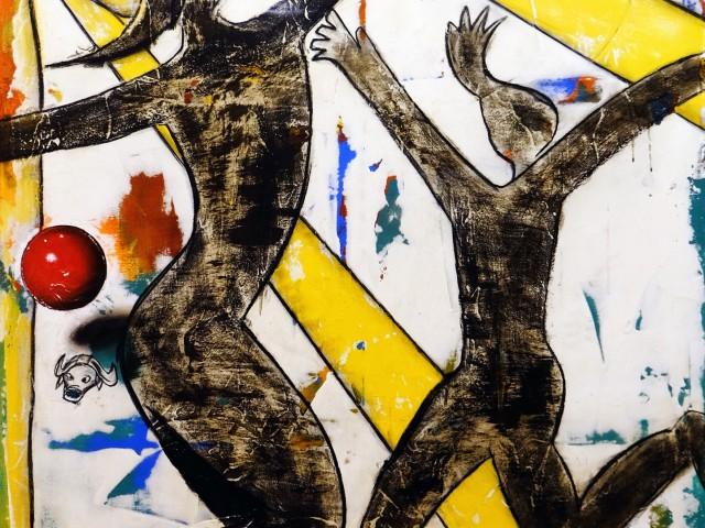 Ra und der Tanz